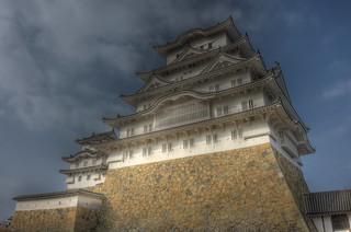 Himeji Castle-vol.1 on OCT 22, 2015 (10)