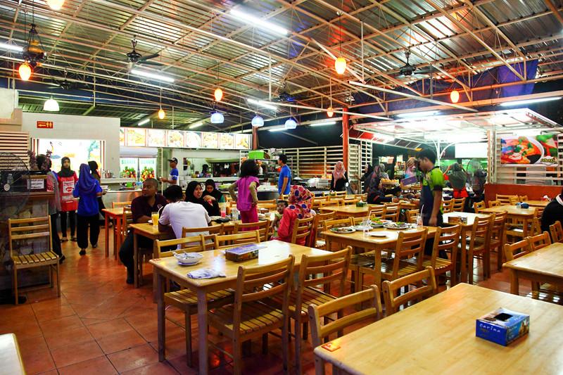 Suraya-Malay-Restaurant-Kampung-Baru