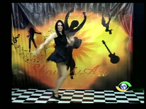 AmaralTV PROGRAMA  SHOW  E  ART  DIA  22 10 15 30628
