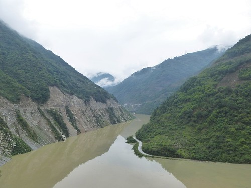 CH-Kangding-Chengdu-route (37)