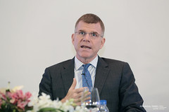 Stephen Groff, Vice President, Asian Development Bank (ADB)