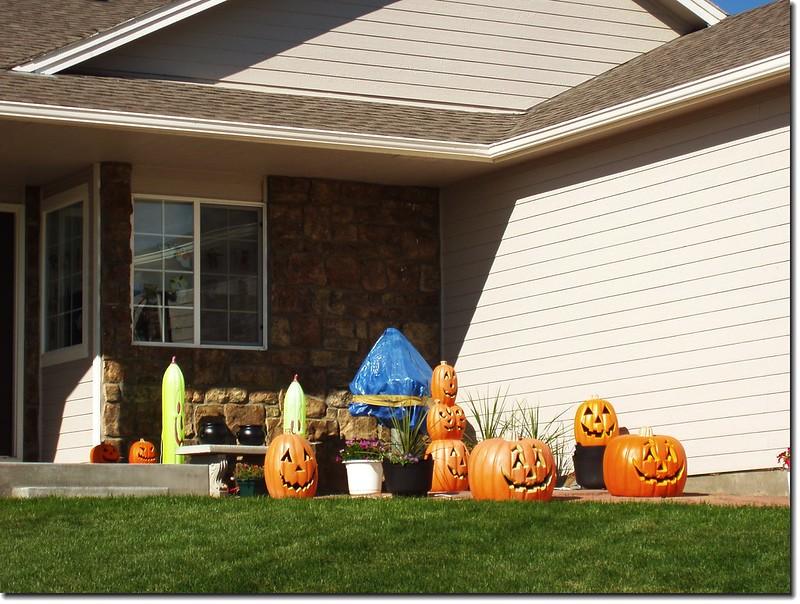 Halloween in U.S.A.9