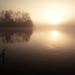 Delapre Lake by Jason Rolls