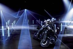 Yamaha MWT-9 koncept