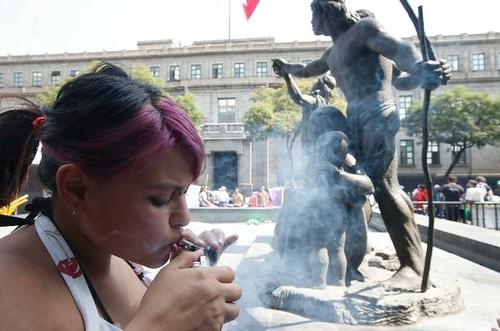Se acatará fallo de la Corte sobre mariguana: Peña
