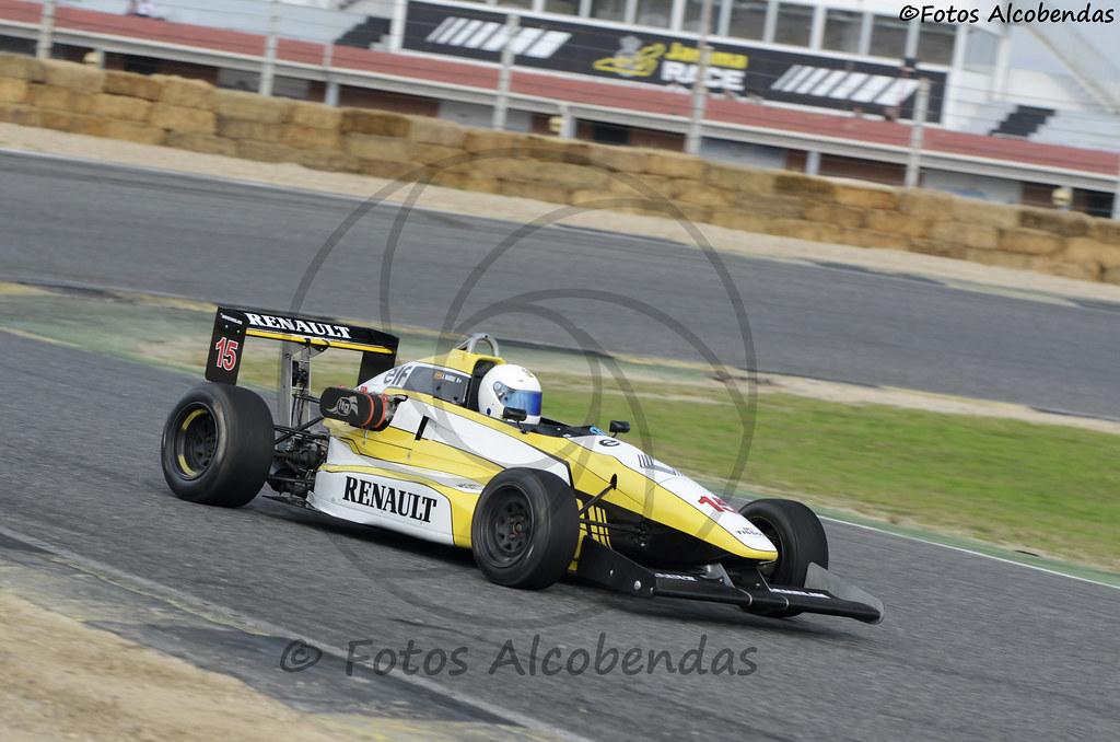 Circuito Jarama : Exitosa jornada de puertas abiertas en el circuito del