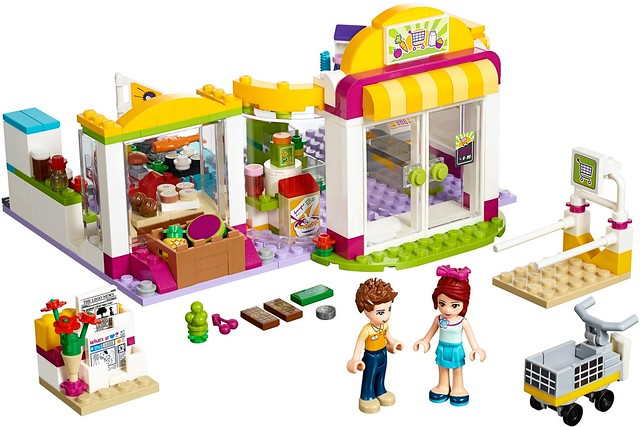 LEGO Friends 2016 | 41118 - Heartlake Supermarket