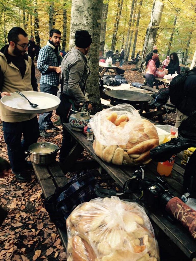 yedigöller_piknik