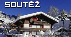 Soutěž s Interhome o týdenní pobyt ve Švýcarsku
