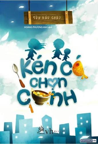 ken ca chon canh 1