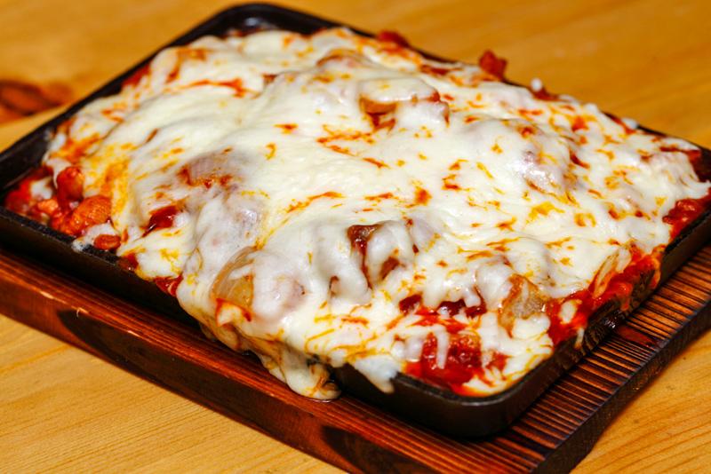 Sola Pocha Cheese Buldak