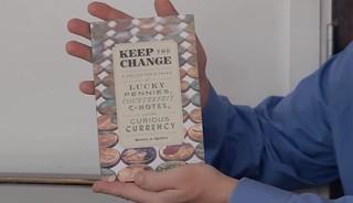 Keep the Change book