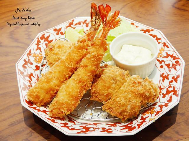 新莊銀座杏子豬排餐廳美食 (5)