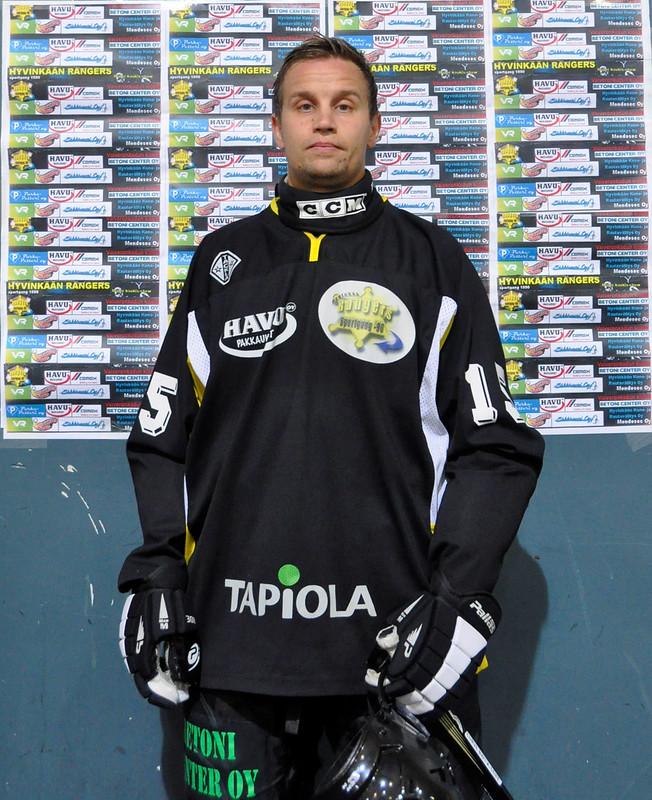 Jesse Koskela