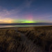 Indiana Dunes Aurora by Eric Hines Photography