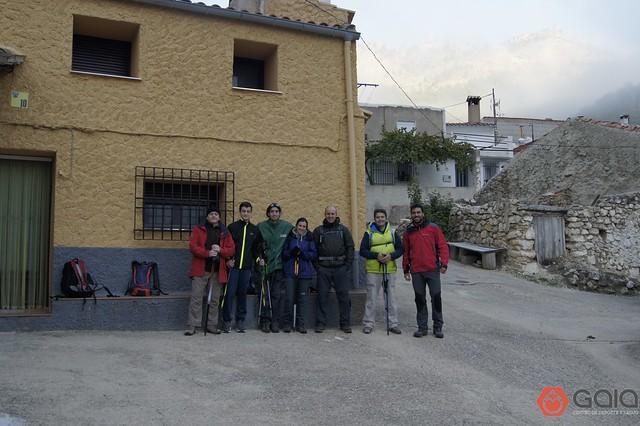 Ruta Quebradas-Argel-Mirador Chorros-Cueva-Arenal