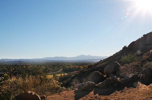 Mt. Rubidoux