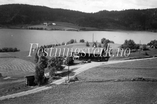 Sanvika Bærum 1940-1945 ((948)