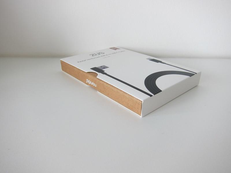 ZUS Super Duty USB-C Cable - Box
