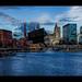 Liverpool's Albert Docks