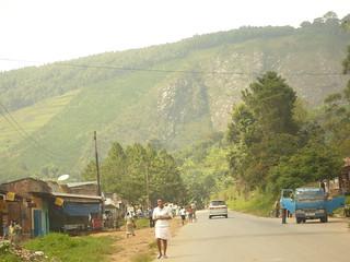 Uganda 2011