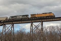 NS V86 - Sharpsburg, MD