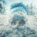 Just the same old blizzard a little later by John Wilhelm is a photoholic