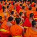 Monk Meeting