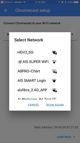 ปรับ Chromecast อย่างไรให้ถูกใจ แก้ไขปัญหาอย่างไรให้ตรงจุด - trendy2mobi