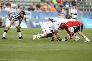 Lacrosse 2014 Men's World Championship