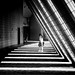 Triangle Shadows by Joachim Wuhrer