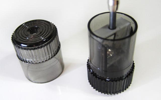 DUX ダックス 芯研器 芯ホルダー 文具 文房具