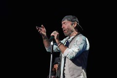土, 2015-09-05 20:21 - Paul Rodgers at the Tropicana Showroom, Atlantic City, NJ