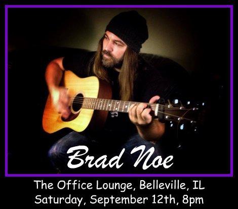 Brad Noe 9-12-15