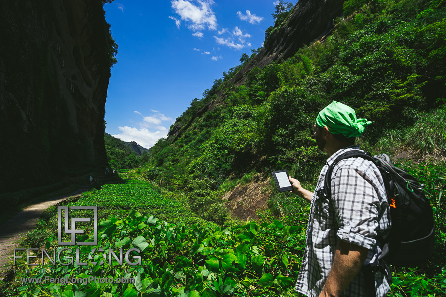 China Trip 2015 | Day 6 | Wuyi Mountain + Tea Hiking