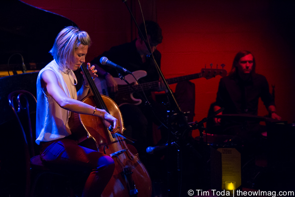 Bird @ Rockwood Music Hall, NYC-13
