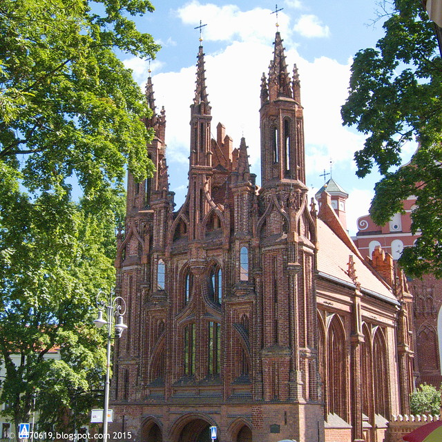 St. Annen-Kirche