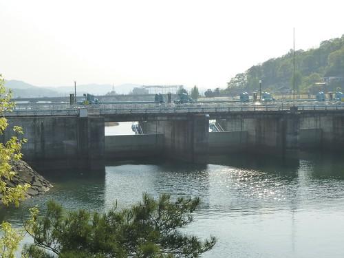 Co-Andong-Sentier pédestre(12)