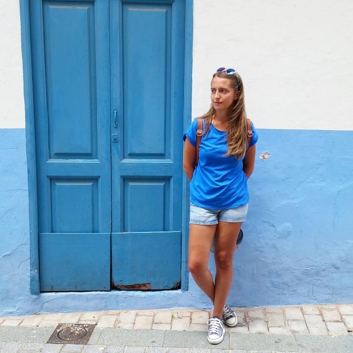 Las Teresitas, Tenerife, wildflower girl, fashion blog (8)