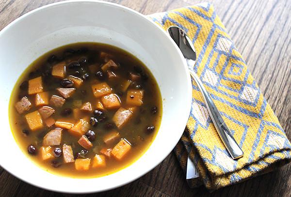 soup-sausage