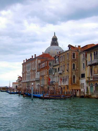Venice - Grand Canal - 10