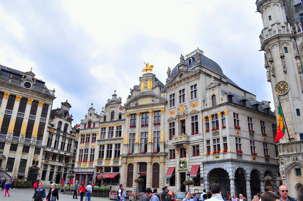 Bruselas en un día bruselas en un día - 21329797255 b4996b1862 o - Bruselas en un día : qué ver y qué hacer