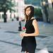 Little Black Dress by In Memory Lane~