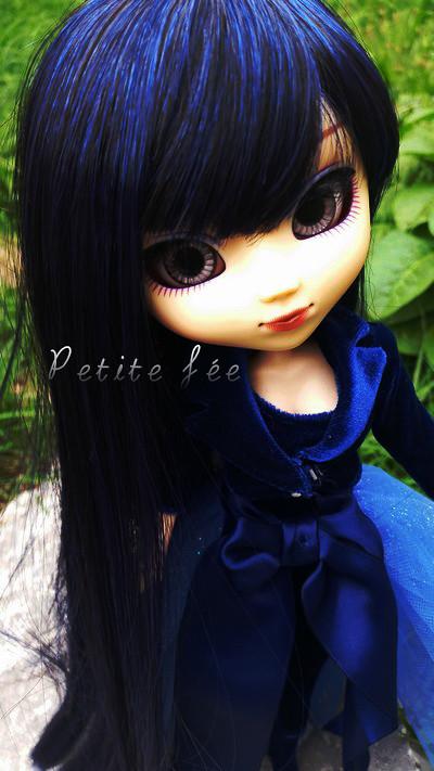 Les Pullips et autres poupées de Petite fée ~ ❤ 21442615165_237e873c1d_b