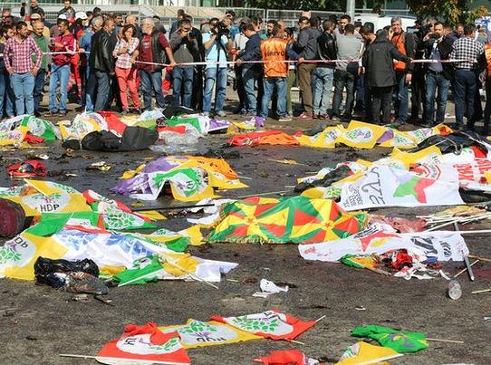 No hay reporte de mexicanos afectados por ataque en Turquía: SRE