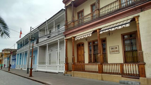 Baquedano, Iquique, Chile