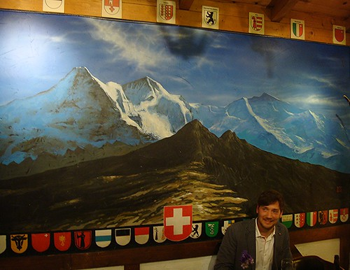 Chalet Swiss
