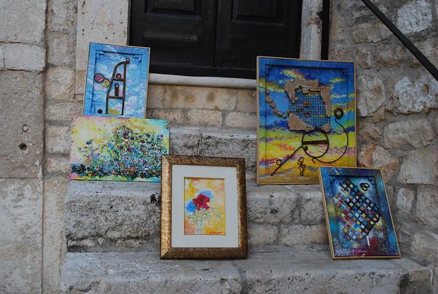 Rutigliano-L'arte condivisa in Cortile Castello (11)