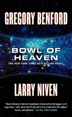 Gregory Benford & Larry Niven - Bowl of Heaven