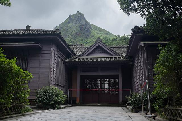 Jinguashi, Taiwan 金瓜石、台湾
